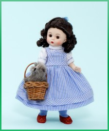 dorothy-character-doll