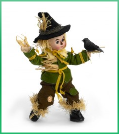 scarecrow-doll