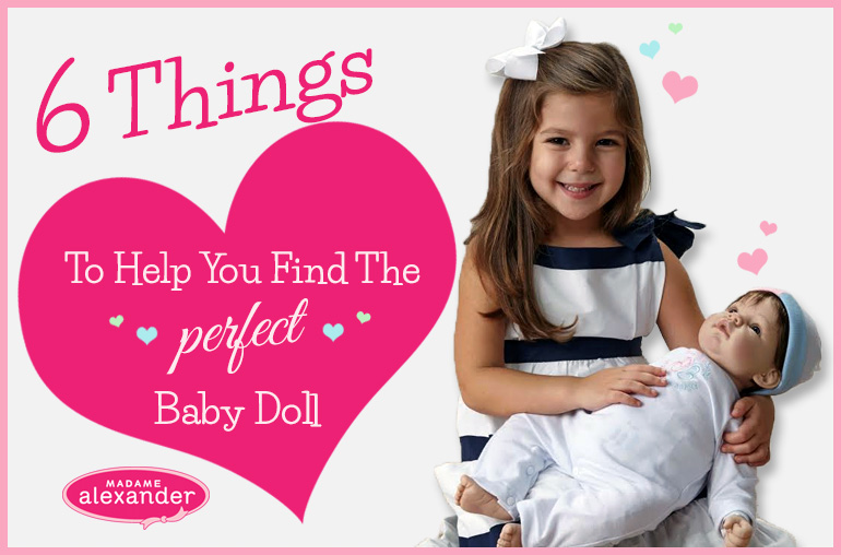 how-to-find-the-perfect-baby-doll